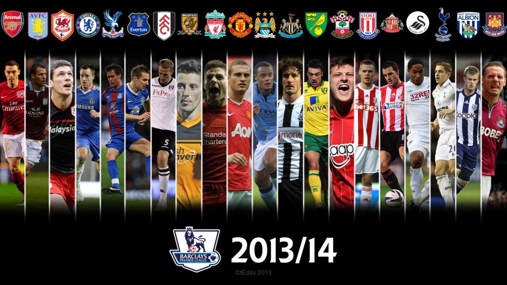 Premier League 2013-14