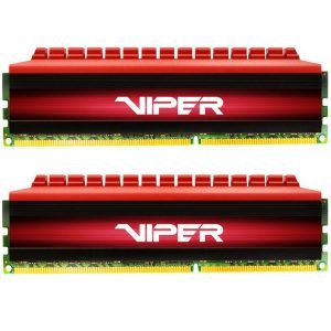 Patriot Viper 8GB DDR4