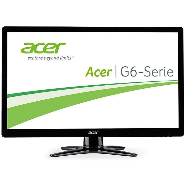 Acer G226HQLBBD 60Hz 21.5 inch Monitor x2