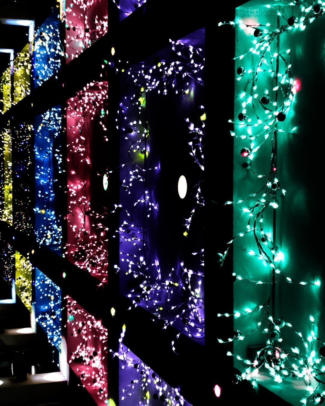 Covent Garden Lights