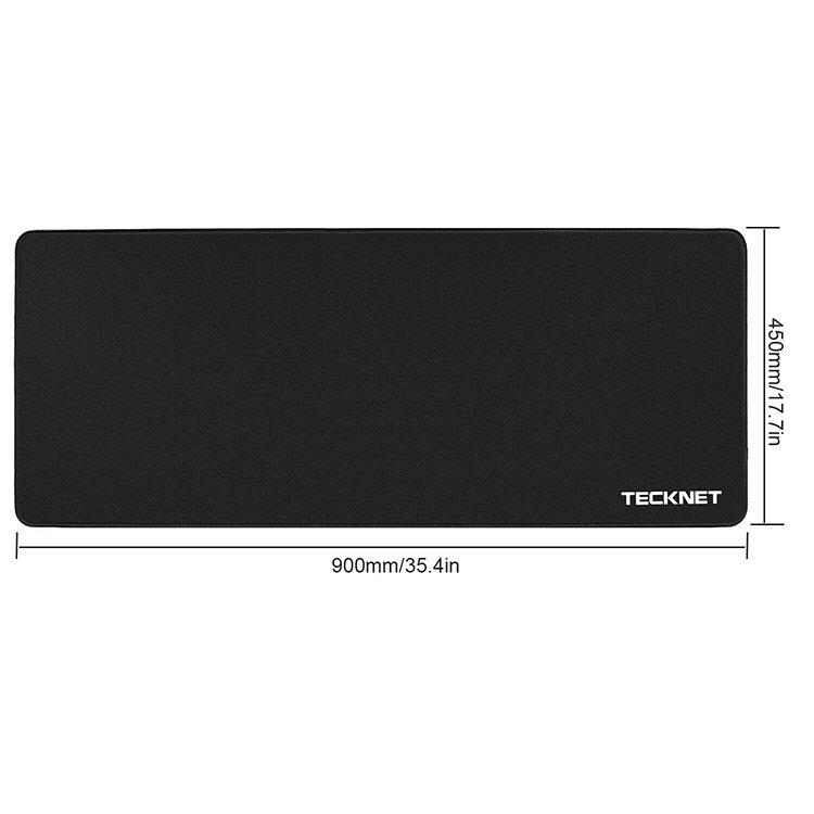 TeckNet Extended XXL 900x450x3mm Mousemat