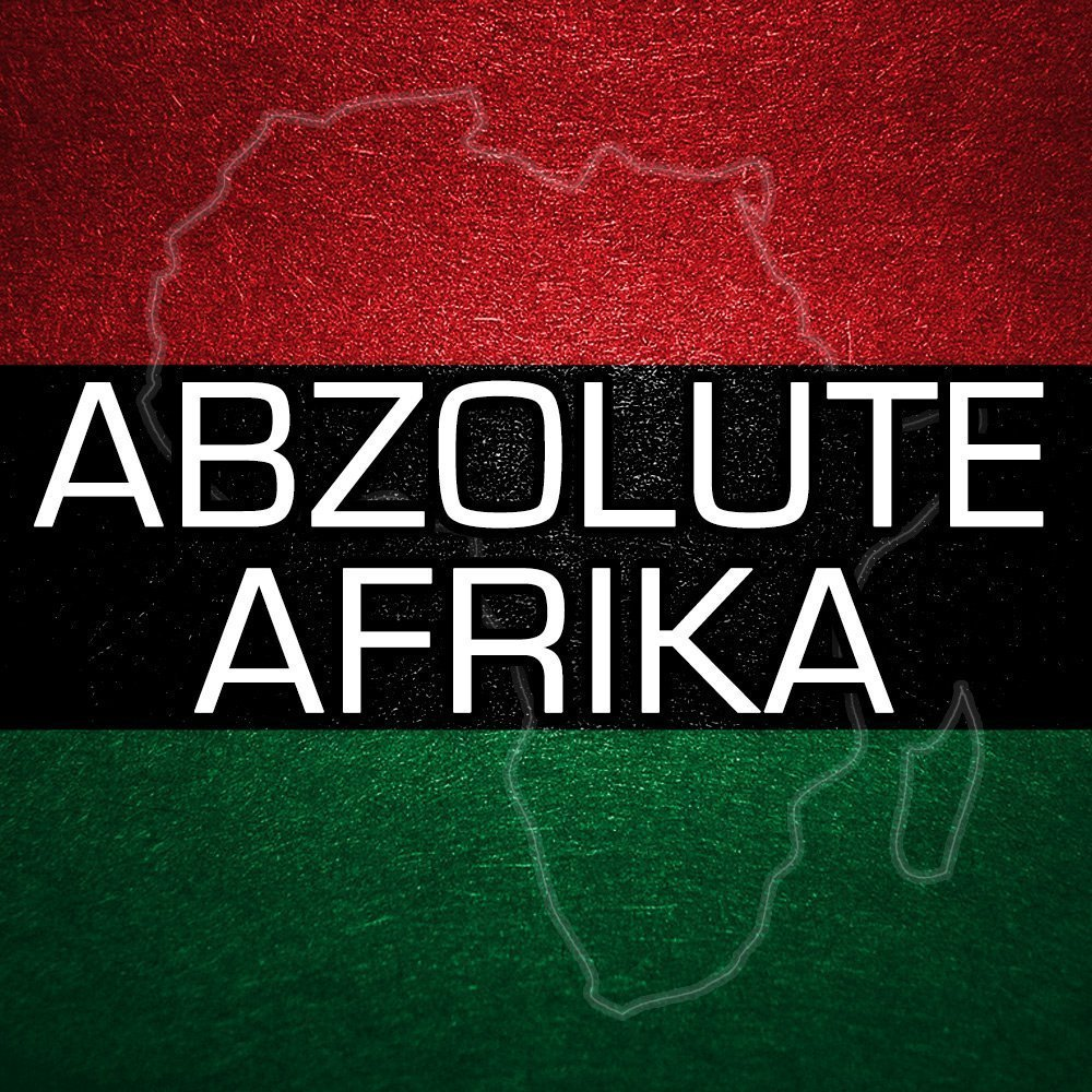 Abzolute Afrika Quotes