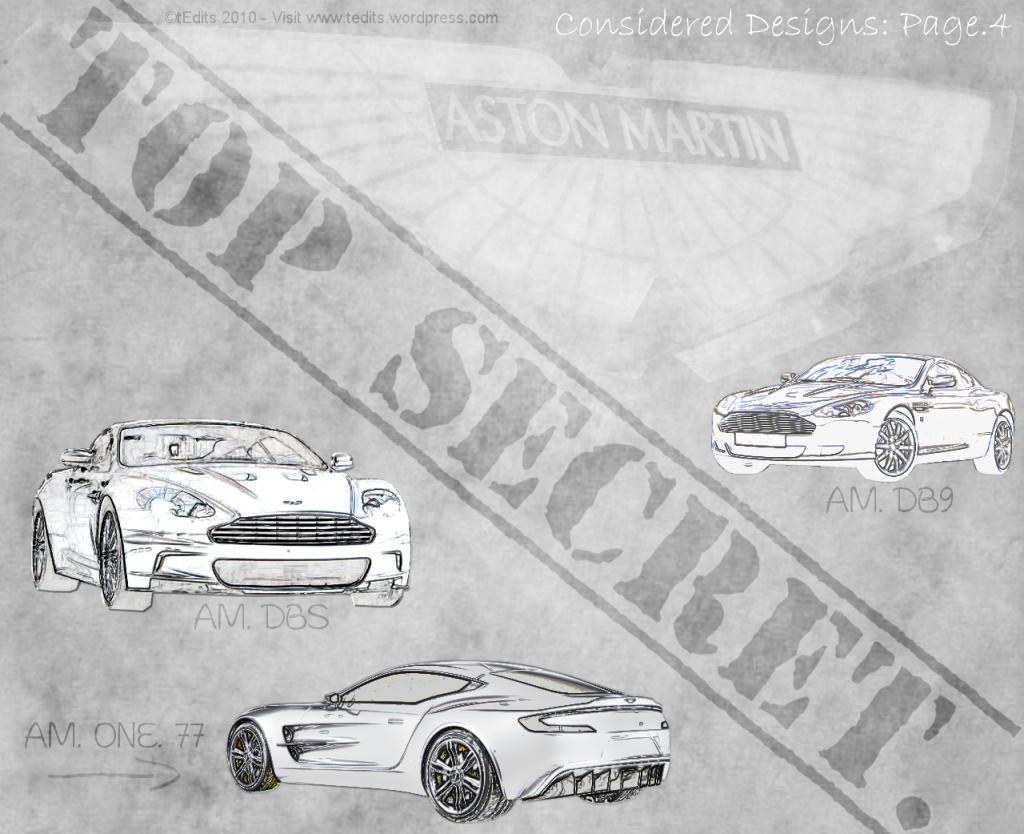 Aston Martin Page